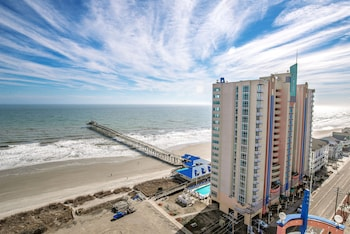 The 10 Best Hotels In Myrtle Beach South Carolina For 2019 Expedia