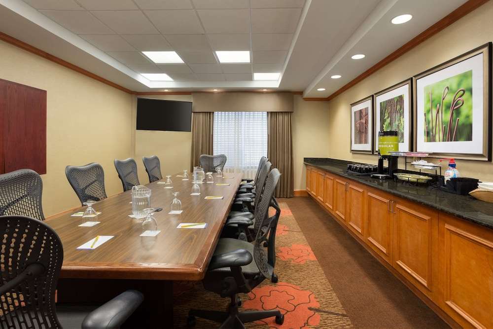 Meeting Facility, Hilton Garden Inn West Monroe
