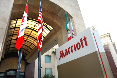 Marriott Torreon
