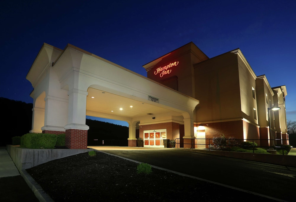 Featured Image, Hampton Inn Owego