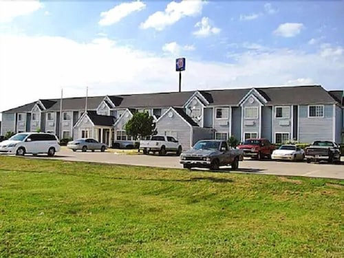 Featured Image, Motel 6 Mcalester, OK