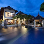 The Briza Beach Resort, Samui