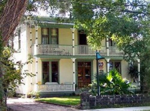Great Place to stay 63 Orange Street Bed and Breakfast Inn near St. Augustine