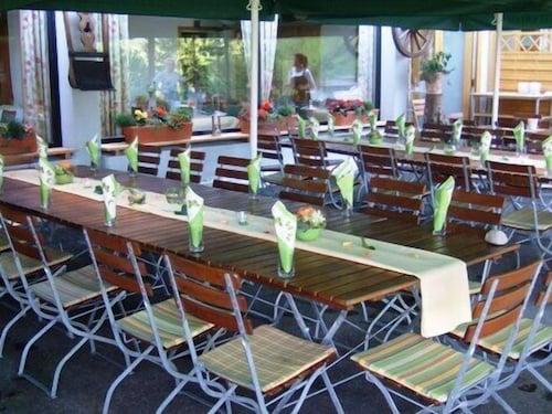 Akzent Hotel Restaurant Hohenblick