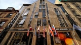Old City Boutique Hotel - Riga Hotels
