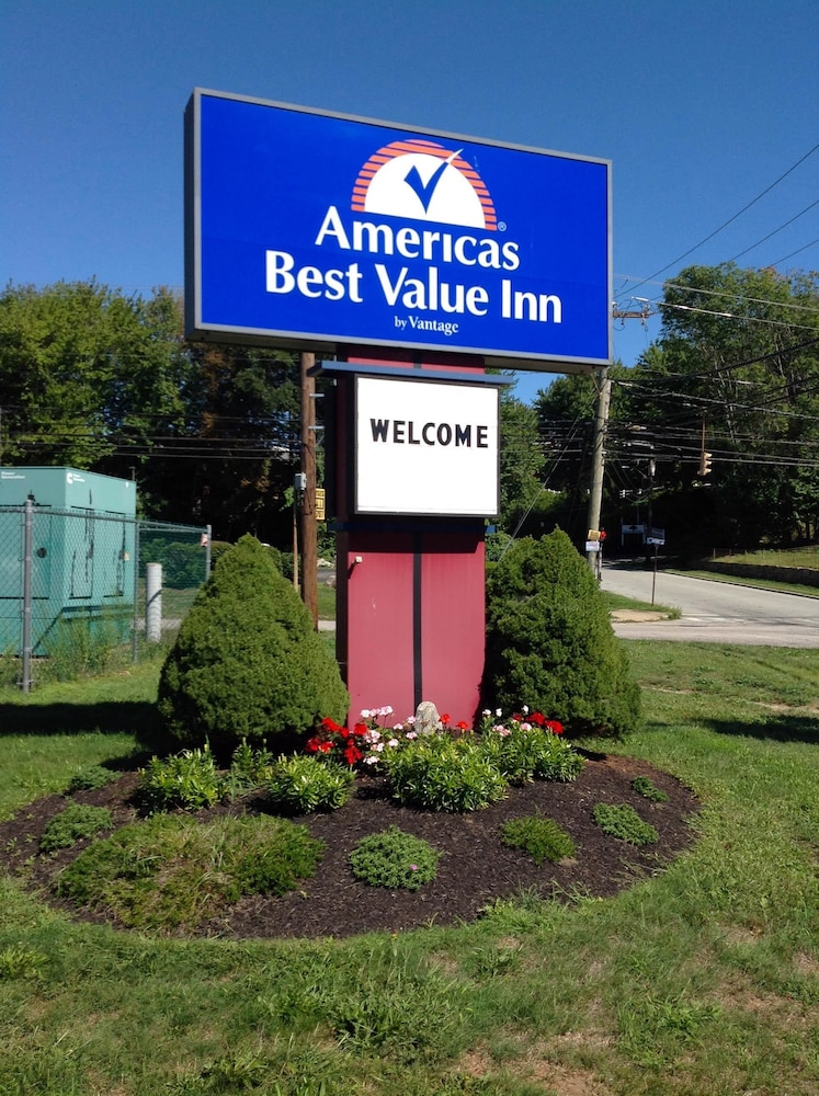 americas best value inn new london mystic deals reviews. Black Bedroom Furniture Sets. Home Design Ideas