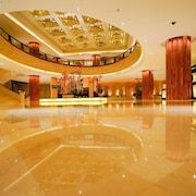 Wyndham Grand Plaza Royale Ningbo (Howard Johnson Plaza Ningbo)