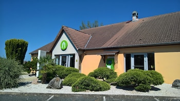 Hôtel Campanile Nevers Nord - Varenne Vauzelles