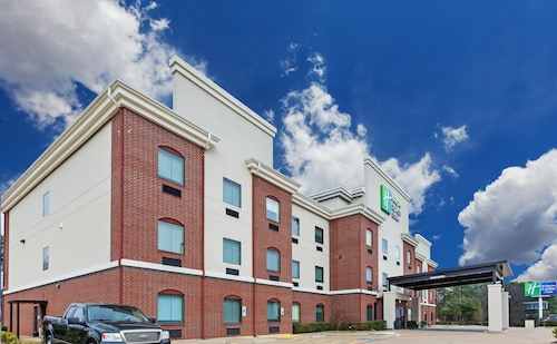 Holiday Inn Express and Suites Longview South I20, an IHG Hotel