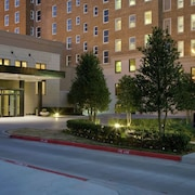 The Skirvin Hilton Oklahoma City