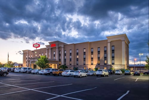 Hampton Inn & Suites Richmond