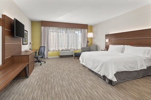 Holiday Inn Express Hotel Sacramento Airport Natomas