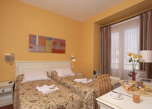 Comfort Royal Aboukir