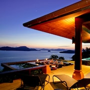 Sri Panwa Phuket Luxury Pool Villa Hotel