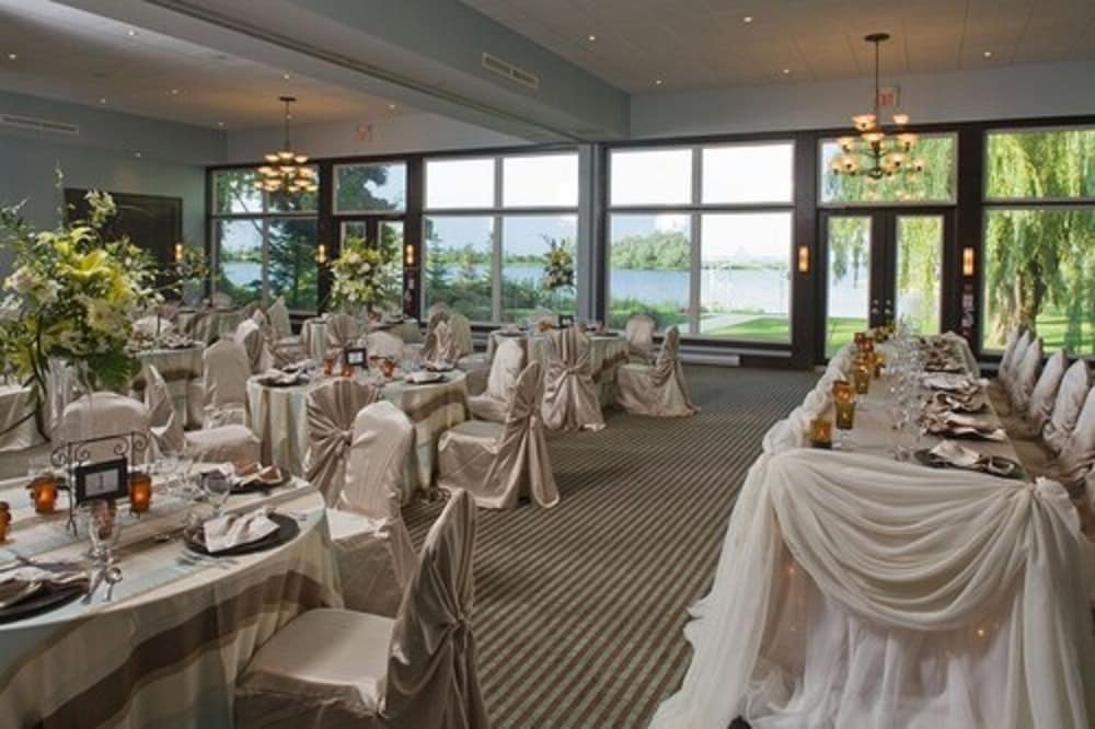 Banquet Hall, Living Stone Golf Resort