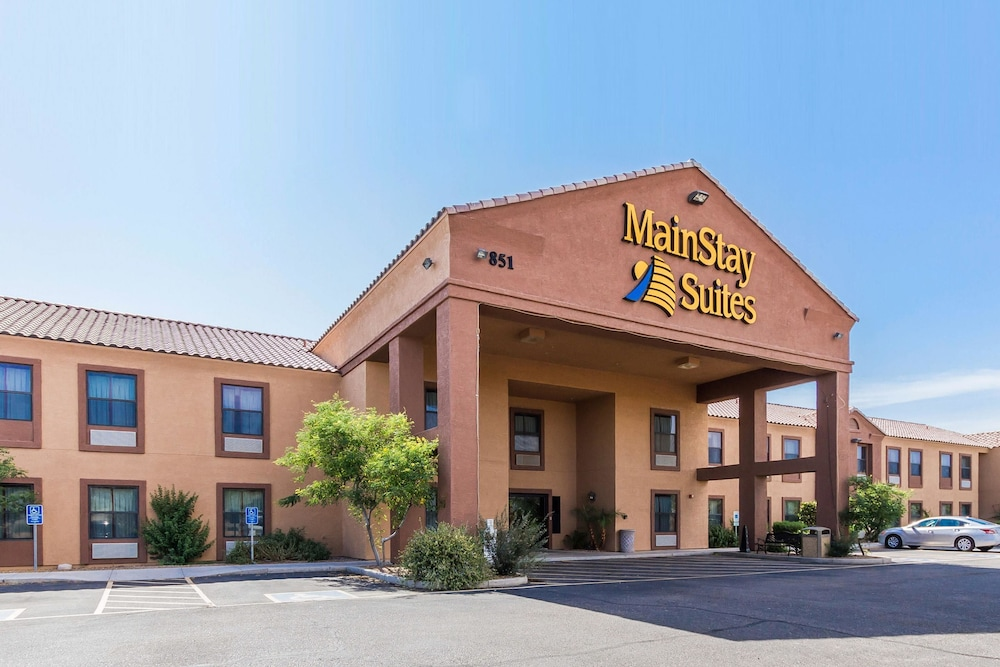 Featured Image, MainStay Suites Extended Stay Hotel Casa Grande