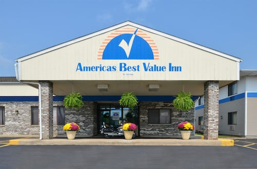 Americas Best Value Inn La Crosse