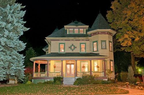 Check Expedia for Availability of Sleepy Hollow Bed and Breakfast