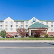Comfort Inn Near Quantico Main Gate North