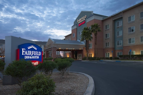 Fairfield Inn & Suites by Marriott El Centro