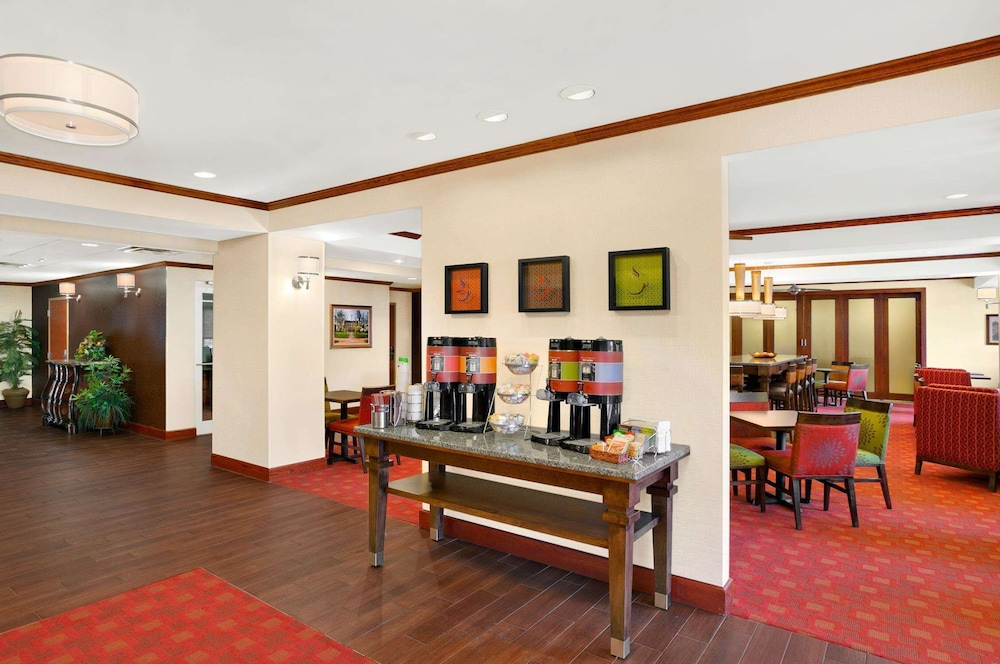 Restaurant, Hampton Inn Athens
