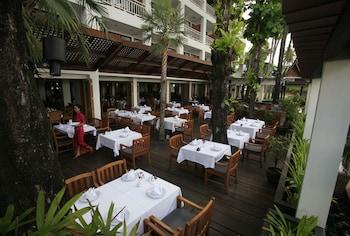 Sunset Beach Resort Deals Reviews Phuket Tha Wotif