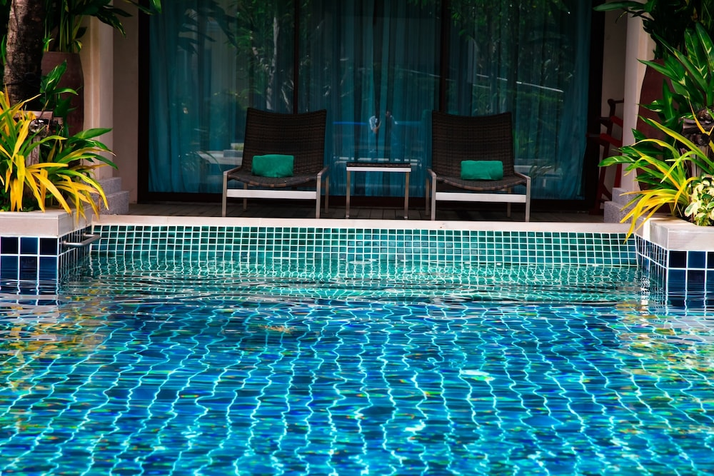 Outdoor Pool, Phuket Graceland Resort And Spa