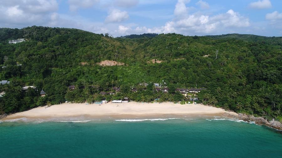 Andaman White Beach Resort