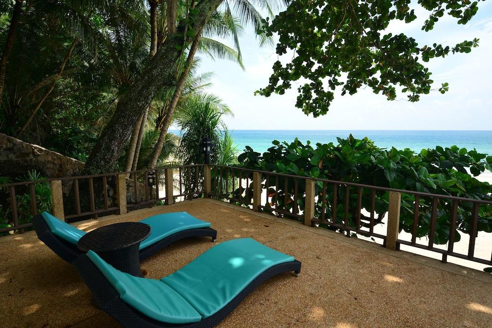 Andaman White Beach Resort Sa Khu