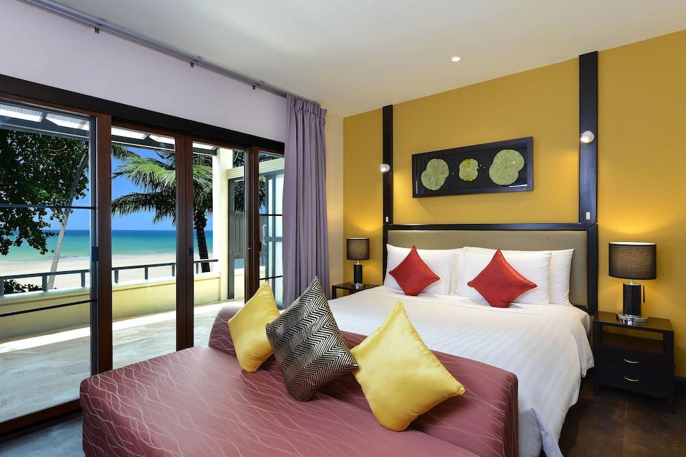 Andaman White Beach Resort Phuket Booking Com