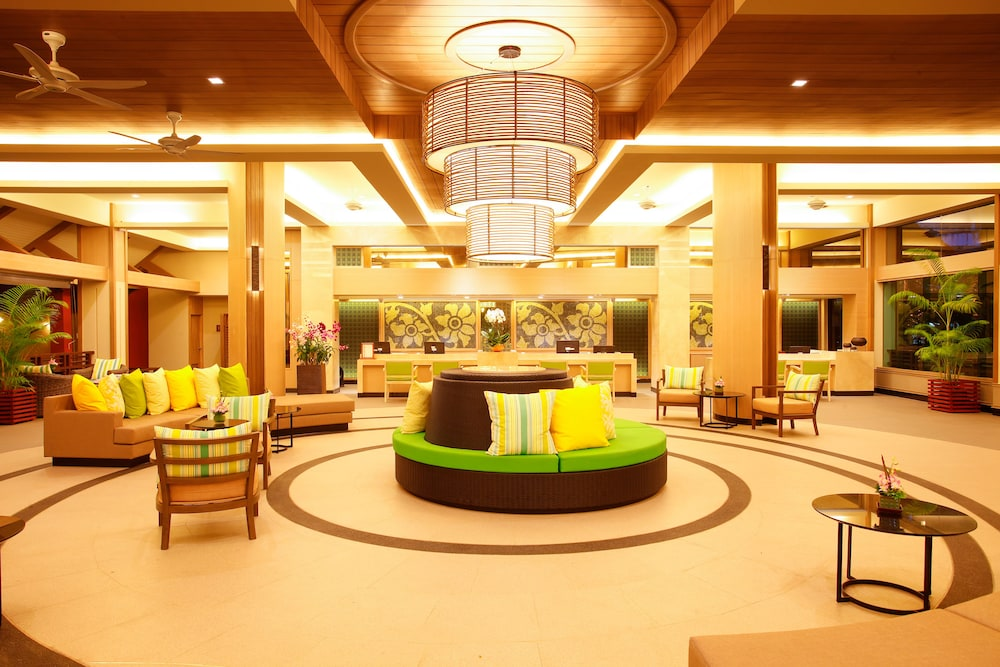 Patong Merlin Hotel 4 0 Out Of 5 Exterior Featured Image Lobby