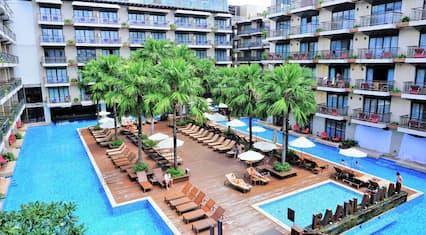 Baan Laimai Beach Resort & Spa