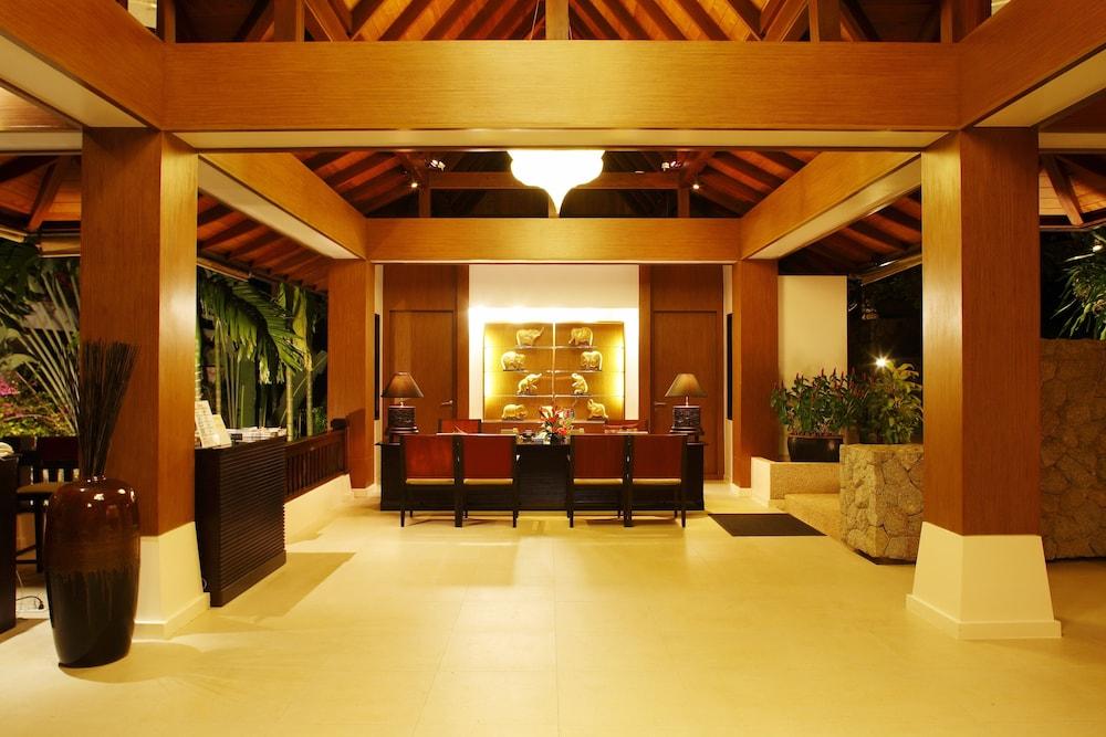 Ayara Hilltops Boutique Resort And Spa