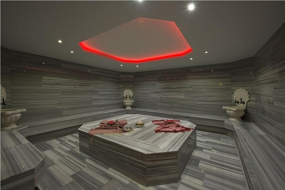 Askoc hotel istanbul turchia - Istanbul bagno turco ...