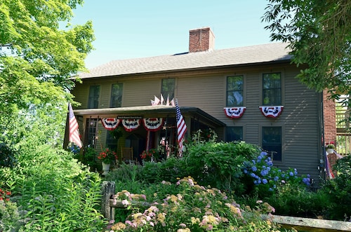 Check Expedia for Availability of Roseledge Country Inn & Farm Shoppe