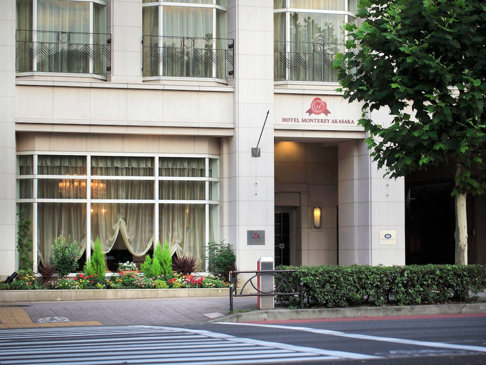 Featured Image, Hotel Monterey Akasaka