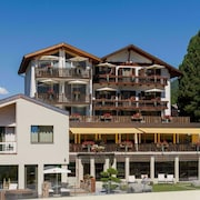 Matterhorn Valley Hotel & Spa Hannigalp