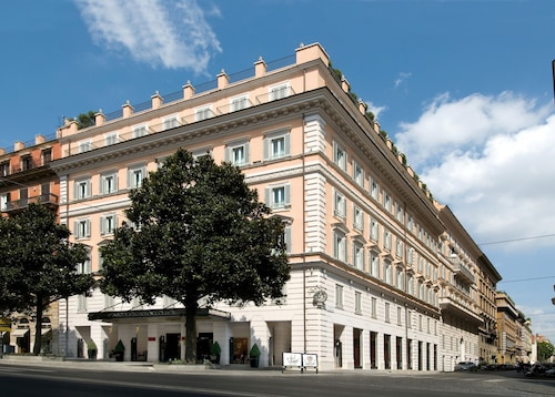 5 Star Hotels In Eastern Rome Luxury Hotels With Cheap 156 Rates