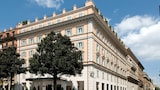 Grand hotel via Veneto - Rome Hotels
