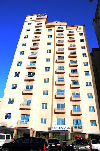 Serviced Apartments Kuwait City: AU$87 Kuwait City Holiday