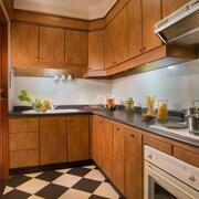 Dapur Di Kamar