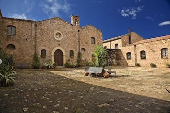 Contrada Santa Anastasia, snc 90013 Castelbuono PA, Sicily, Italy.