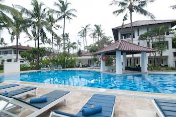 バリへ女子一人旅、チャングービーチ周辺のおすすめホテルを教えてください。
