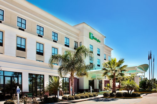 Check Expedia for Availability of Holiday Inn Houma