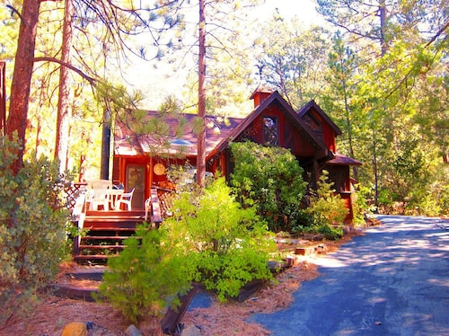 Check Expedia for Availability of Always Inn Idyllwild Vacation Cottages