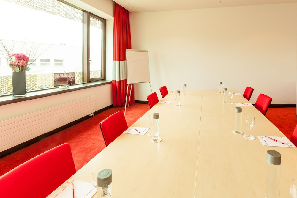 Meeting Facility, Airport Hotel Basel