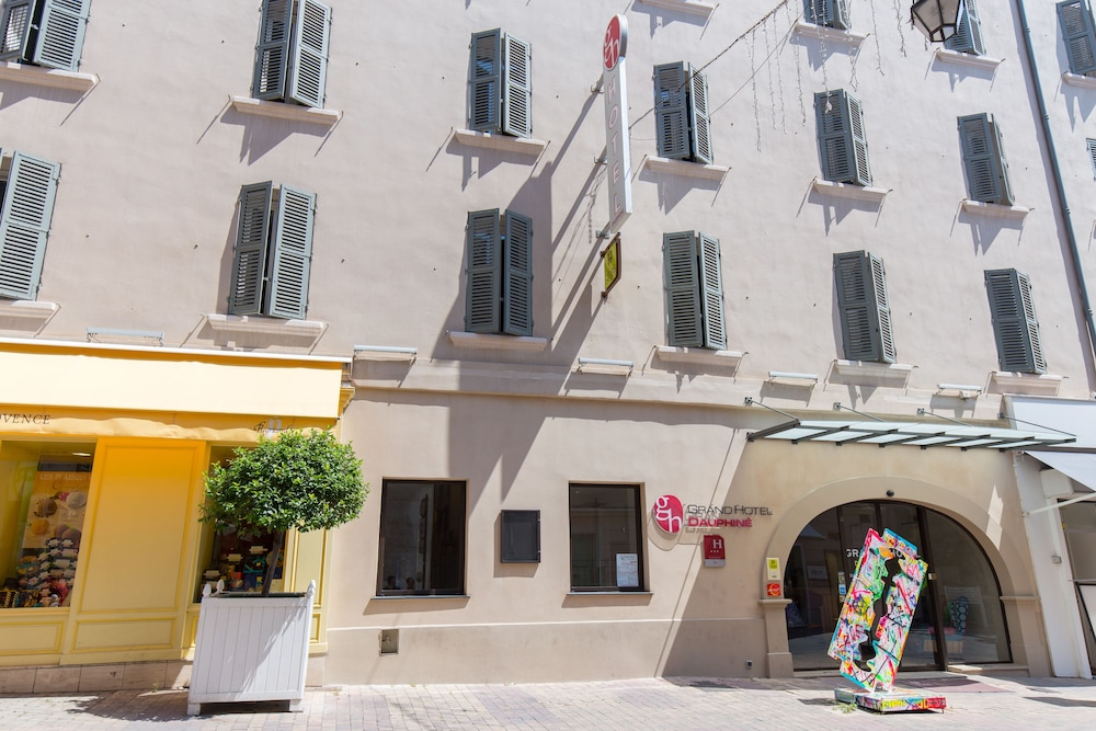 Hotel Grand Dauphine Toulon