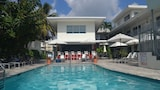 Royal Palms Resort & Spa A North Beach Village Resort Hotel - Fort Lauderdale Hotels