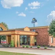 Days Inn by Wyndham Calvert City