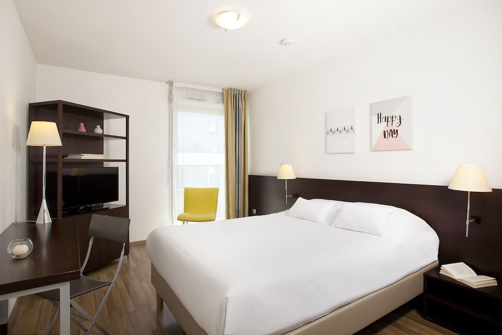 Residhome appart hotel nancy for Appart hotel nancy